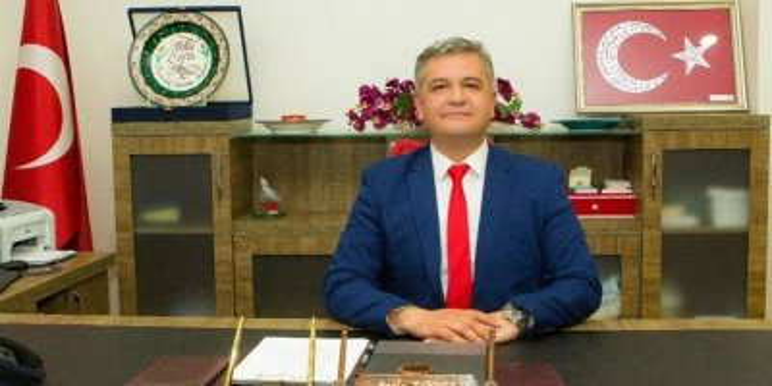 Ermenek'te Belediye'den Vatandaşa Fatura Desteği