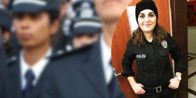 Tedavisi Devam Eden Polis Memuru Vefat Etti