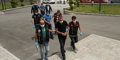 Karaman'da Zehir Tacirlerine Darbe