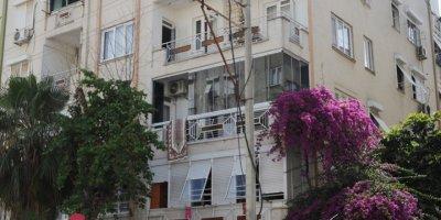 Antalya'da İki Ev Karantinaya Alındı