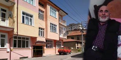 Karaman'da Karantinaya Alınan Binadan Vefat Haberi Geldi