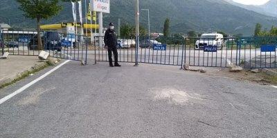 Konya Seydişehir'de Bir Mahallede Uygulanan Karantina Kaldırıldı