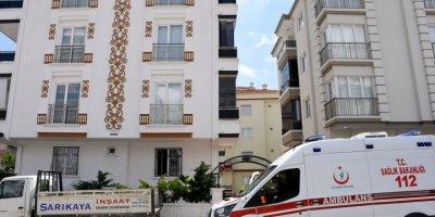 Aksaray'da Bir Kişi, İmam Nikahıyla Birlikte Yaşadığı Kadını Öldürdü
