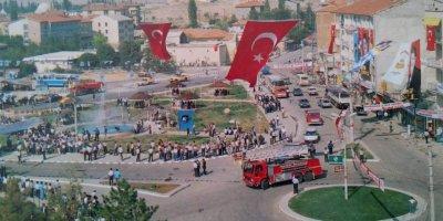 Karaman Yıllar Önce Bugün Türkiye'nin 70 Plaka Kodlu İli Oldu