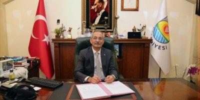 Belediye Başkanının Koronavirüs Testi Pozitif Çıktı