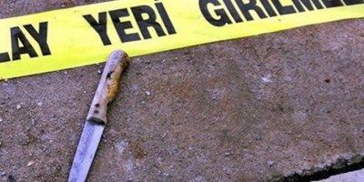Karaman'da Tartışma Cinayetle Bitti