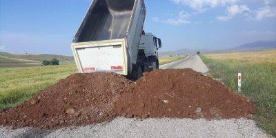 Konya'nın Kadınhanı İlçesinde 2 Mahalle Karantinaya Alındı