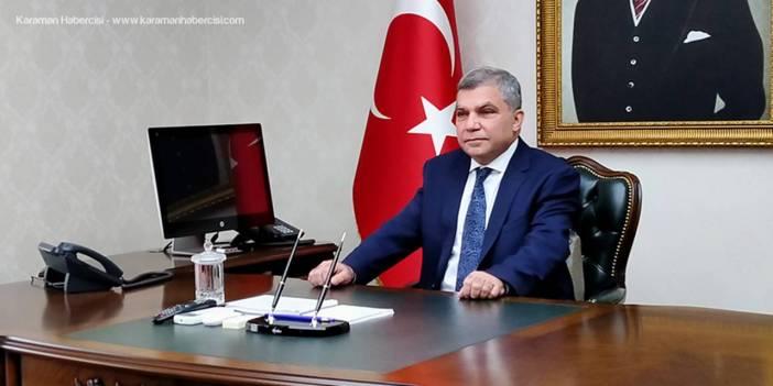 Mehmet Alpaslan Işık'tan YKS Sınavı Mesajı
