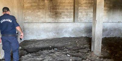 Mersin'de 18 Yıllık Dava İçin Kazı Yapıldı