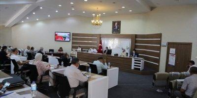 Niğde Belediyesi Temmuz Ayı Olağan Meclis Toplantısı Yapıldı