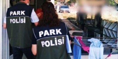 Konya'da Kovid-19 Tedbirlerine Uymayan İşletmeler Para Cezası