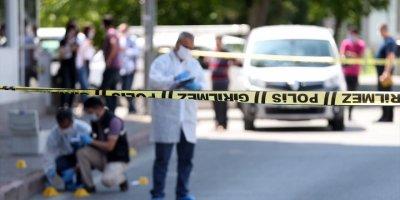 Kayseri'de Silahlı Ve Bıçaklı Kavga: 2 Yaralı