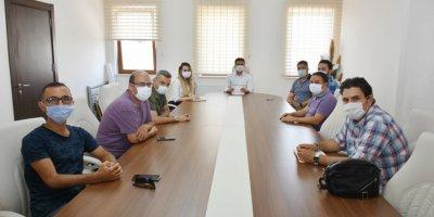 Karamanlı Öğrencilerin Yurtdışı Programları Konuşuldu