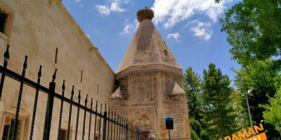 Karaman'da Yerdekiler ve Göktekiler Cumanın Şahidi