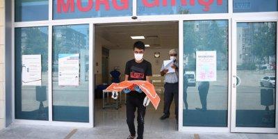 Antalya'da 4 Aylık Bebeğin Şüphe Uyandıran Ölümü