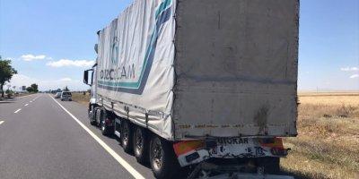 Kayseri'de Feci Kazada Üç Kişi Hayatını Kaybetti