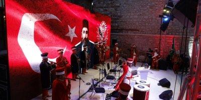 Konya'da 15 Temmuz Demokrasi Ve Milli Birlik Günü Etkinlikleri