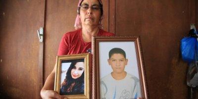 Kızının Organlarıyla Hayata Tutunanlarla Büyük Bir Aile Oldu