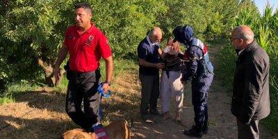 Karaman'da Kaybolan Kadından İyi Haber Geldi