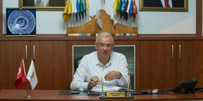 Ak Parti Karaman İl Başkanı Abidin Çağlayan Kurban Bayramı Mesajı