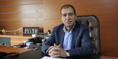 Karaman OSB Başkanı Ali Kemal Boynukalın Kurban Bayramı Mesajı