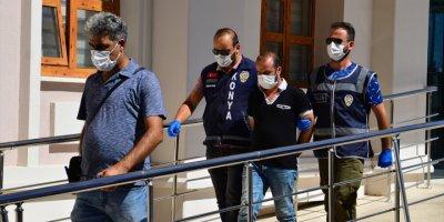Konya'da Miras Tartışmasında Kardeş Katili Olan Zanlı Yakalandı