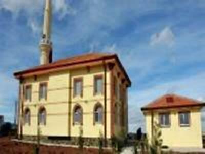 Kazımkarabekir'de Yağmur Duası