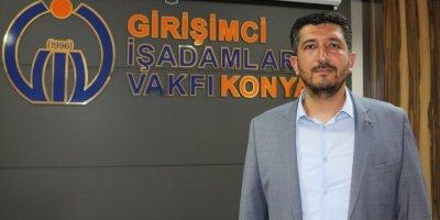 Yatırımcı Ve Girişimciler Giv'in Organizasyonuyla Konya'da Buluşacak