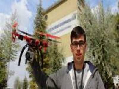 Robot Yarışmasında Karamanlı Gençlerden Başarı