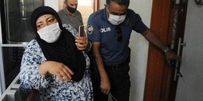 İş Aramak İçin Geldiği Antalya'da Hayatını Kaybetti
