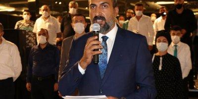 Düsois Kayseri Şube Başkanı Mustafa Tokgöz'den Düğün Salonu Açıklaması