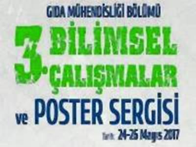 KMÜ'de Poster Sergisi Düzenlenecek