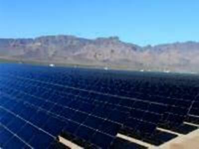 Güneş Enerjisinde Karaman İçin Güzel Haber