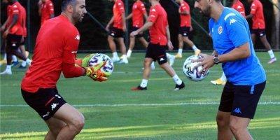 Antalyaspor, Fenerbahçe İle Yapacağı Maça Hazır