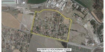 Kayseri Büyükşehir Belediyesinin Kentsel Dönüşüm Çalışmaları