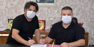 Tarsus Belediyespor Kulübü, Sağlık Sponsorluğu Anlaşması İmzaladı