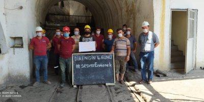 CHP Karaman İl Teşkilatından Ermenek Açıklaması