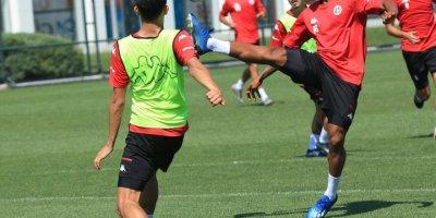 Antalyaspor, Beşiktaş İle Yapacağı Maça Hazır