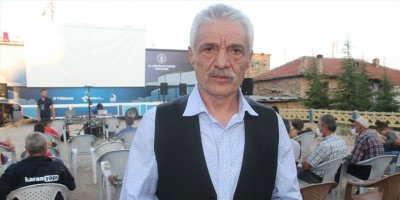 Ali Osman Erbaşı, Müzik Çalışmalarını Sonsuz Şükran Köyünde Sürdürüyor