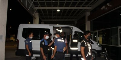 Konya'da Silah Kaçakçılığı Operasyonunda 6 Tutuklama