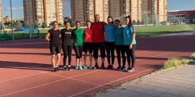 Kadın Milli Golbol Takımı'nda Hedef, Paralimpik Oyunlarında İkinci Altın Madalya