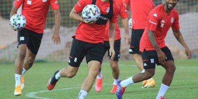 Antalyaspor, Süper Lig'de 25. Sezonuna Girdi