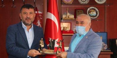 """CHP Genel Başkan Yardımcısı Ağbaba: """"Darbelerin Panzehri Demokrasidir"""""""
