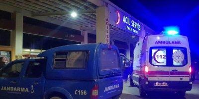 Konya'da Elektrik Akımına Kapılan İşçi Öldü