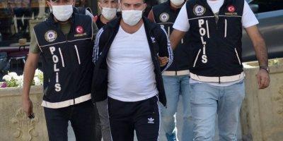 Eskişehir'de Uyuşturucu Operasyonunda 5 Şüpheli Yakalandı