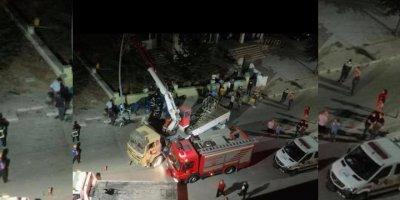 Niğde'de Trafik Kazası: 1 Ölü, 4 Yaralı