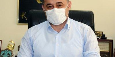 Alanya Belediye Başkanı Yücel Korona Virüsle Mücadelesini Anlattı