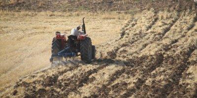 Beyşehir'de Çiftçilerin Yeni Ekim Sezonu Hazırlıkları Başladı