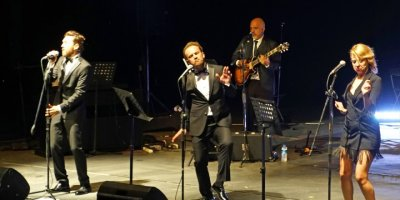 """Antalya'da """"Pandemi Günlerinde Tiyatro Buluşmaları"""" Etkinliği Devam Ediyor"""