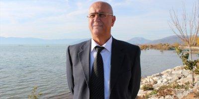 Konya'da Eski Belde Belediye Başkanı Ali Mermer Kovid-19'a Yenik Düştü